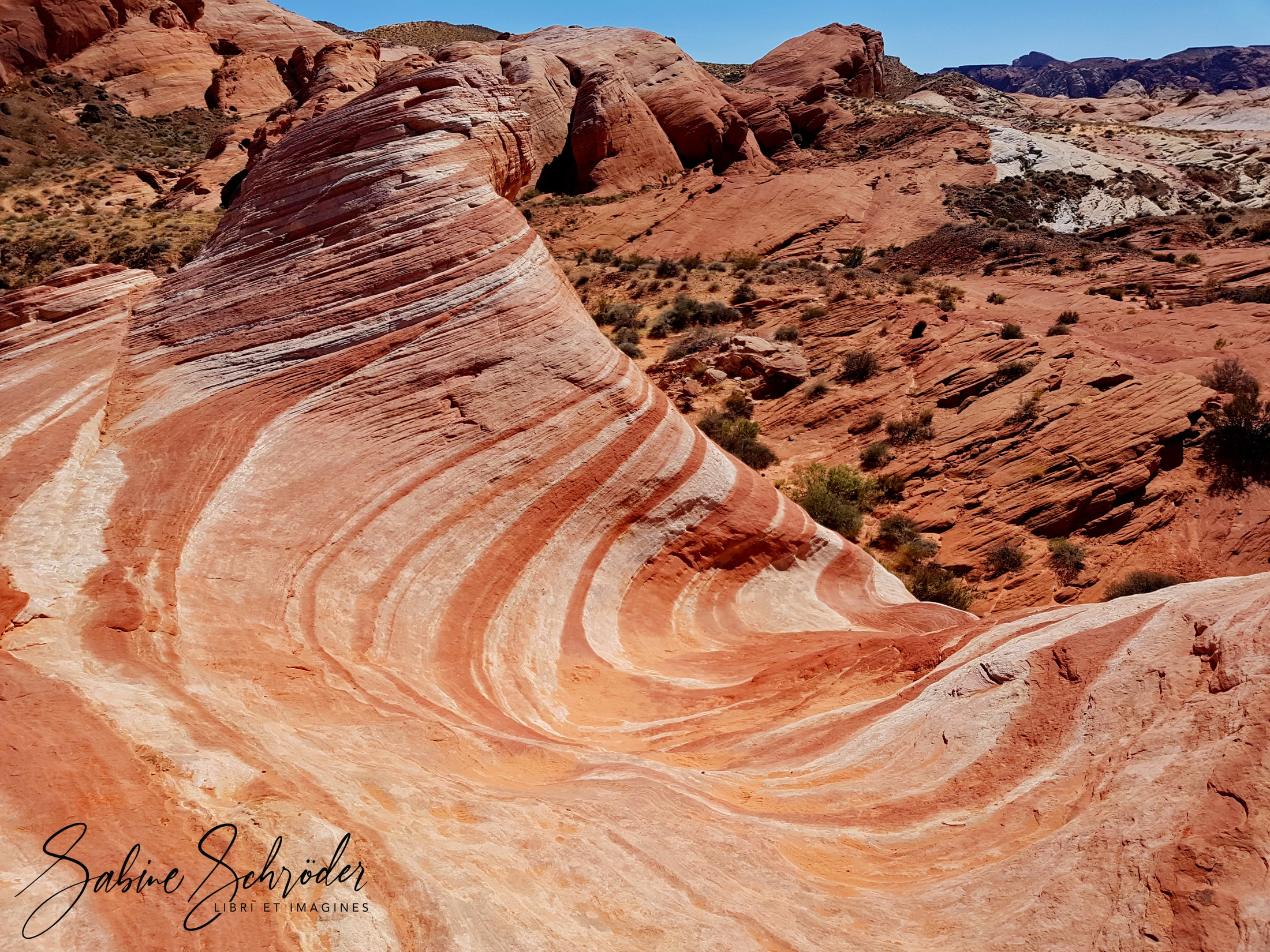 Fire Wave - Valley Of Fire SP
